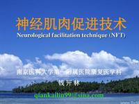 神經肌肉促進技術