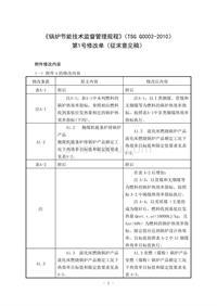 《锅炉节能技术监督管理规程》(TSG G0002-2010)