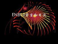 电梯讲义3.EN81-1前言,