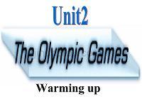warming_up及知识点 unit2 book1