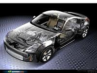 经典汽车维修课件之六:高级汽车内部构造图